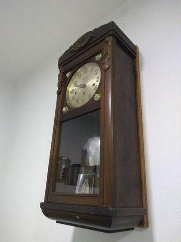 relógio antigo - Foto 2