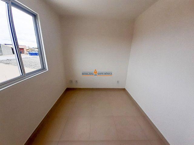 Apartamento à venda com 2 dormitórios em Jardim dos comerciários, Belo horizonte cod:17800 - Foto 6