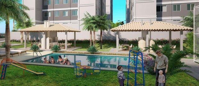 Apartamento em Jardim Imperial, Lagoa Santa/MG de 47m² 2 quartos à venda por R$ 139.000,00 - Foto 6
