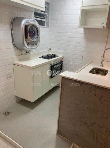 Kitchenette/conjugado à venda com 1 dormitórios cod:CO1CO56702 - Foto 16