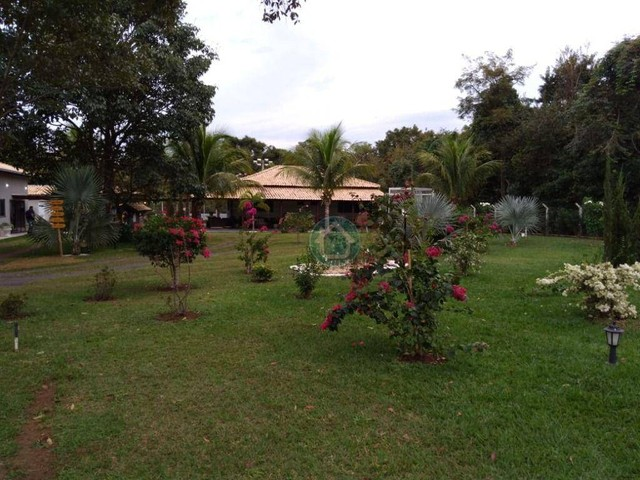 Tranquilidade e Natureza você e sua família encontra nesta Chácara - Foto 4