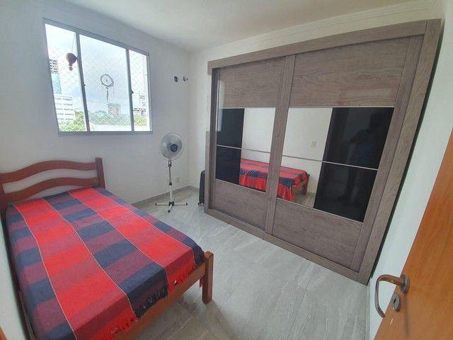 Apartamento em Universitário, Caruaru/PE de 47m² 2 quartos à venda por R$ 170.000,00 - Foto 4