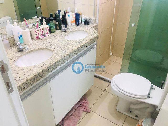 Apartamento com 3 dormitórios à venda, 135 m² por R$ 990.000 - Dionisio Torres - Fortaleza - Foto 15