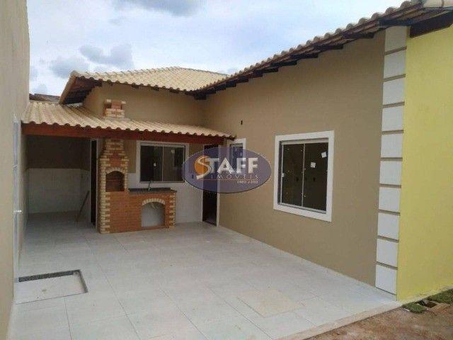 K- Casa com 1 quarto à venda, por R$ 110.000 - Unamar - Cabo Frio - Foto 12