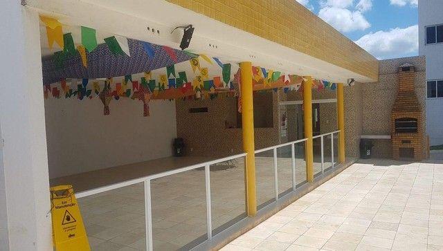 Apartamento em Rendeiras, Caruaru/PE de 47m² 2 quartos à venda por R$ 155.000,00 - Foto 14