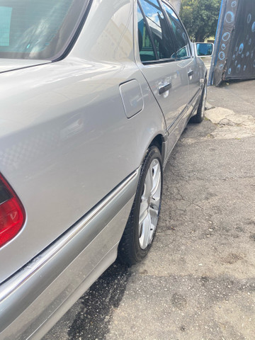 Mercedes C240 A MAIS ZERA aceito troca   - Foto 6