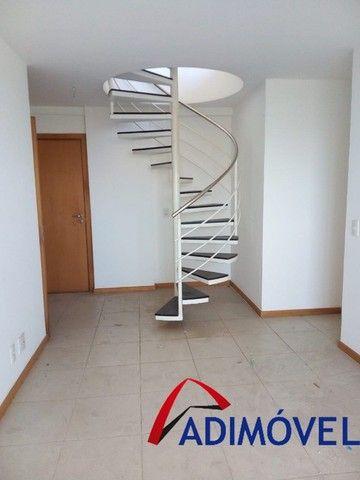 Cobertura Duplex em Morada de Laranjeiras! Com 4Qts, 2Suítes, 2Vgs, 182,38m². - Foto 4