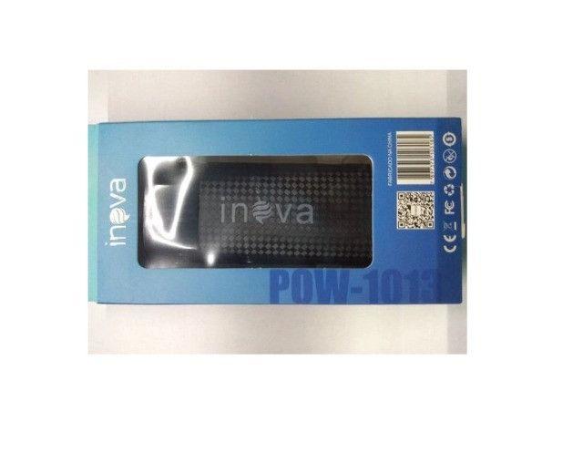 Power Bank Inova Original 5000mah Carregador Portátil