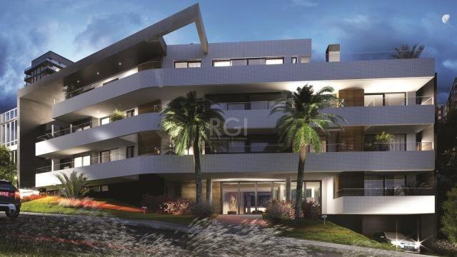 Apartamento à venda com 3 dormitórios em Itapeva, Torres cod:OT7792