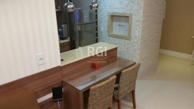 Apartamento à venda com 3 dormitórios em Jardim lindóia, Porto alegre cod:LI50876739 - Foto 5