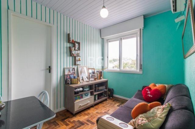 Kitchenette/conjugado à venda em Jardim lindóia, Porto alegre cod:EL56354415 - Foto 2