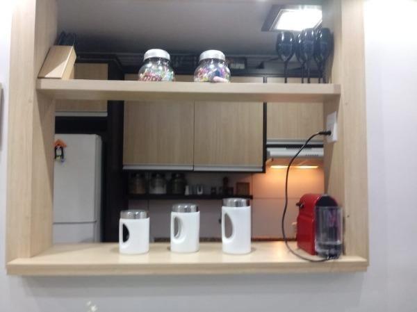 Apartamento à venda com 2 dormitórios em São sebastião, Porto alegre cod:MI17686 - Foto 2