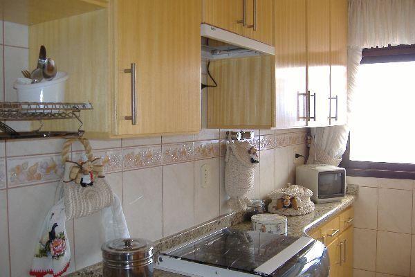 Apartamento à venda com 3 dormitórios em São sebastião, Porto alegre cod:EX418 - Foto 5