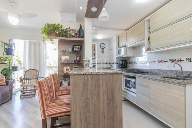 Apartamento à venda com 3 dormitórios em Vila ipiranga, Porto alegre cod:EL50874186 - Foto 16