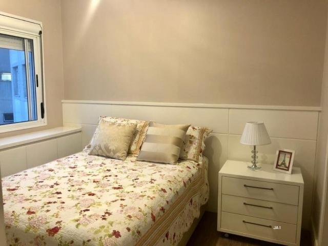 Apartamento à venda com 3 dormitórios em Vila ipiranga, Porto alegre cod:JA994 - Foto 9