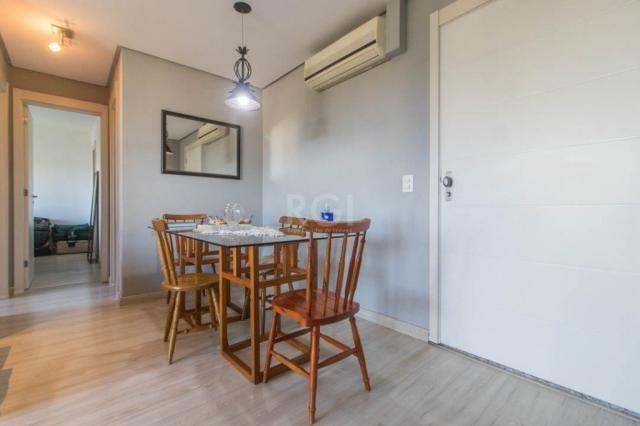 Apartamento à venda com 2 dormitórios em Vila ipiranga, Porto alegre cod:EL56356669 - Foto 6