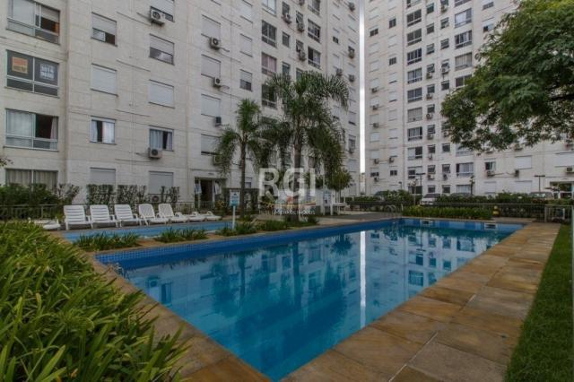 Apartamento à venda com 3 dormitórios em Partenon, Porto alegre cod:EL56356210 - Foto 15