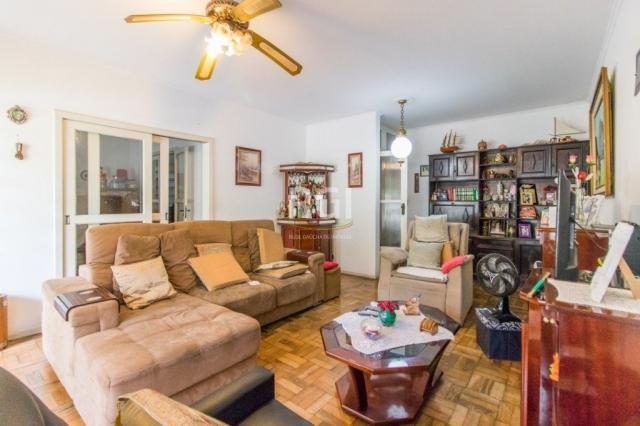 Casa à venda com 3 dormitórios em Vila ipiranga, Porto alegre cod:EL56353695 - Foto 4