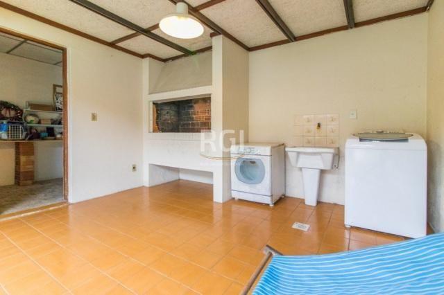 Casa à venda com 3 dormitórios em Jardim lindóia, Porto alegre cod:EL56354080 - Foto 15