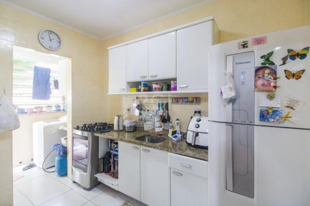Apartamento à venda com 2 dormitórios em São sebastião, Porto alegre cod:EL56357083 - Foto 5