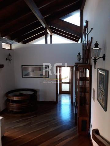 Apartamento à venda com 4 dormitórios em Jardim lindóia, Porto alegre cod:OT5733 - Foto 7