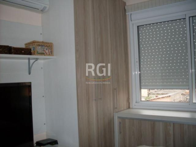 Apartamento à venda com 3 dormitórios em Vila ipiranga, Porto alegre cod:MF20068 - Foto 12