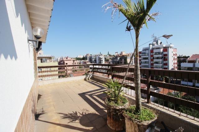 Apartamento à venda com 3 dormitórios em Jardim lindóia, Porto alegre cod:CS36006135 - Foto 16