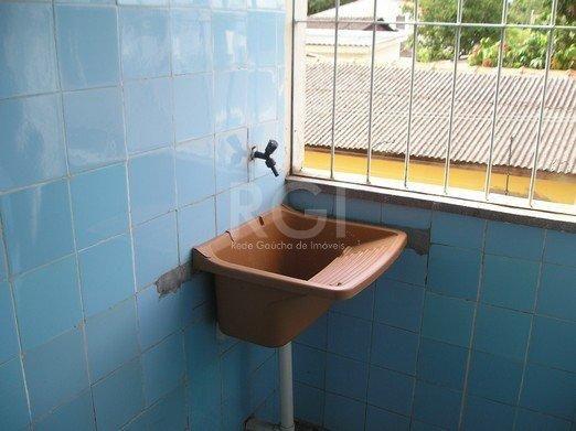 Apartamento à venda com 1 dormitórios em Jardim lindóia, Porto alegre cod:HM292 - Foto 6