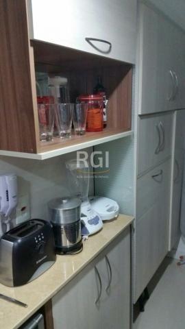 Apartamento à venda com 3 dormitórios em Jardim lindóia, Porto alegre cod:LI50876739 - Foto 7