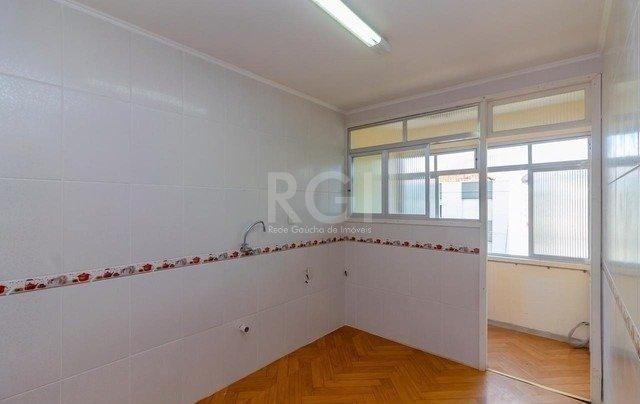Apartamento à venda com 2 dormitórios em São sebastião, Porto alegre cod:EL56356938 - Foto 12