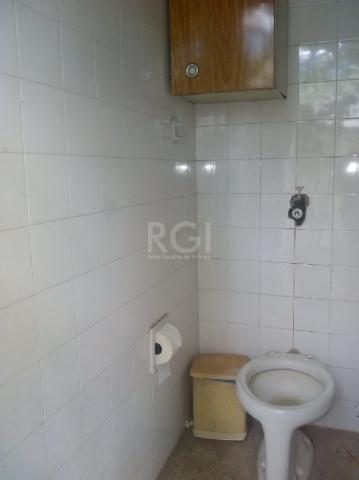 Casa à venda com 3 dormitórios em São sebastião, Porto alegre cod:HM399 - Foto 11