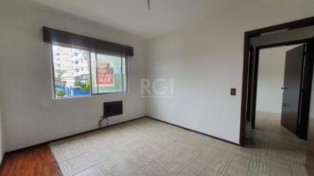 Apartamento à venda com 2 dormitórios em São sebastião, Porto alegre cod:LI50879627 - Foto 11