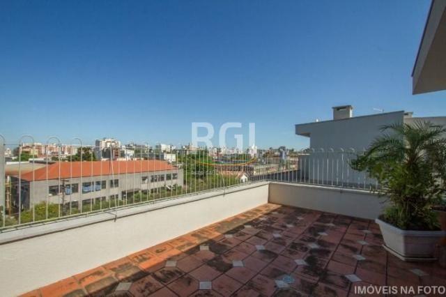Apartamento à venda com 2 dormitórios em Cristo redentor, Porto alegre cod:EV3690 - Foto 3