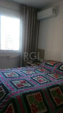 Apartamento à venda com 2 dormitórios em Vila ipiranga, Porto alegre cod:HM54 - Foto 13