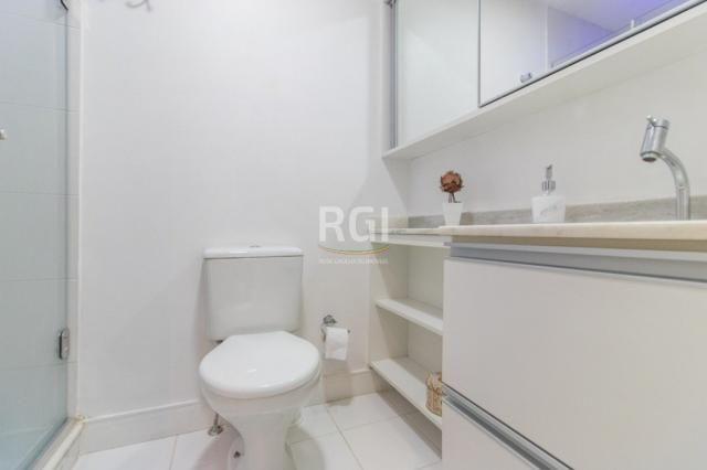 Apartamento à venda com 3 dormitórios em Vila ipiranga, Porto alegre cod:EL50865283 - Foto 8