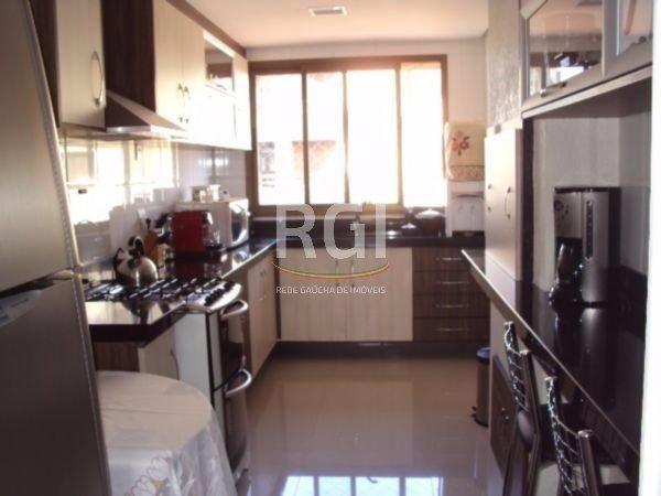 Apartamento à venda com 3 dormitórios em Jardim lindóia, Porto alegre cod:EL50864018 - Foto 13
