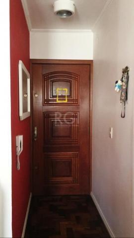 Apartamento à venda com 2 dormitórios em São sebastião, Porto alegre cod:SC12717 - Foto 4