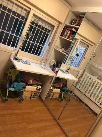 Apartamento à venda com 2 dormitórios em Vila ipiranga, Porto alegre cod:HM111