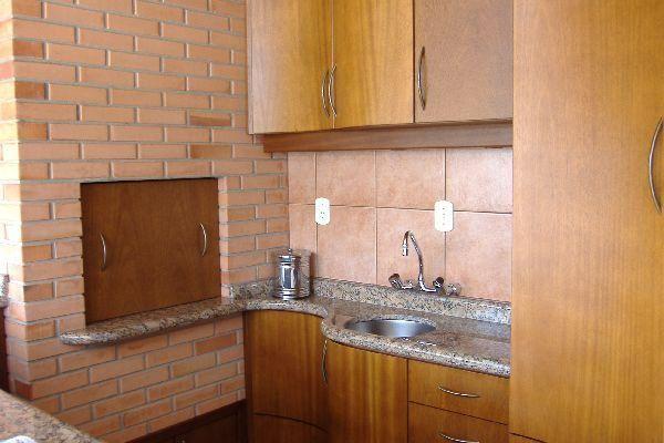 Apartamento à venda com 3 dormitórios em São sebastião, Porto alegre cod:EX418 - Foto 18