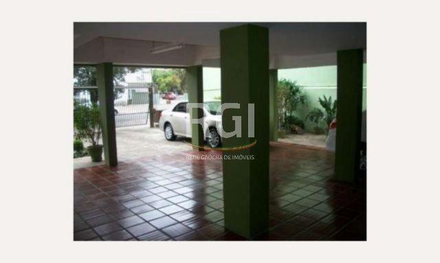 Apartamento à venda com 3 dormitórios em Jardim lindóia, Porto alegre cod:VI2190 - Foto 5