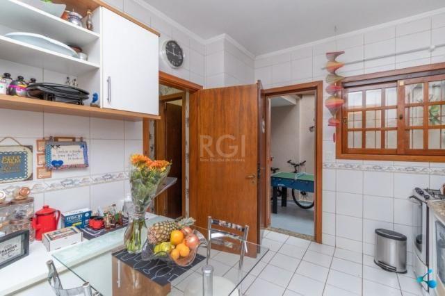 Casa à venda com 3 dormitórios em Vila ipiranga, Porto alegre cod:EL56352465 - Foto 10