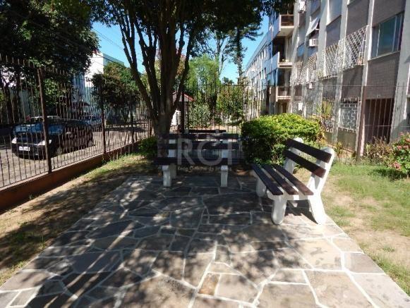 Apartamento à venda com 1 dormitórios em Vila ipiranga, Porto alegre cod:HM35 - Foto 12