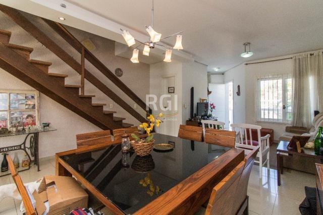 Casa à venda com 3 dormitórios em São sebastião, Porto alegre cod:EL50876848 - Foto 3
