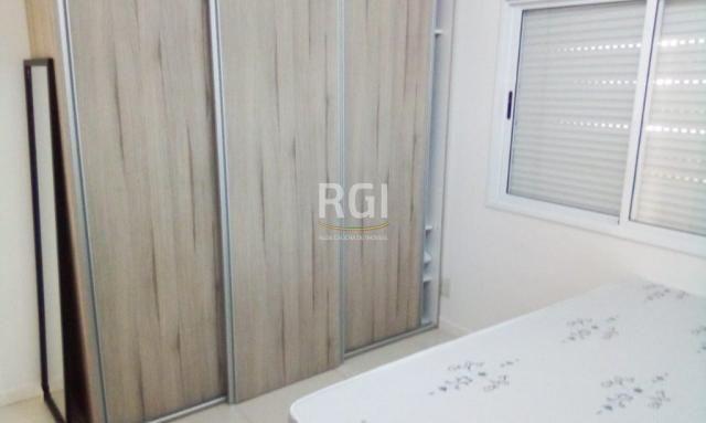 Apartamento à venda com 2 dormitórios em Vila ipiranga, Porto alegre cod:LI50878214 - Foto 10
