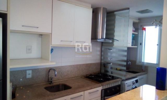 Apartamento à venda com 2 dormitórios em Vila ipiranga, Porto alegre cod:LI50878214 - Foto 5