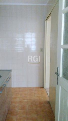 Apartamento à venda com 1 dormitórios em Cristo redentor, Porto alegre cod:BT8551 - Foto 8