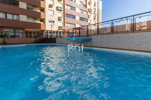 Apartamento à venda com 3 dormitórios em Vila ipiranga, Porto alegre cod:EL56357122 - Foto 19