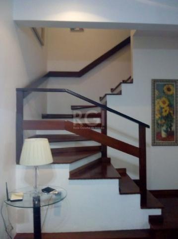 Casa à venda com 2 dormitórios em Vila ipiranga, Porto alegre cod:HM376 - Foto 18