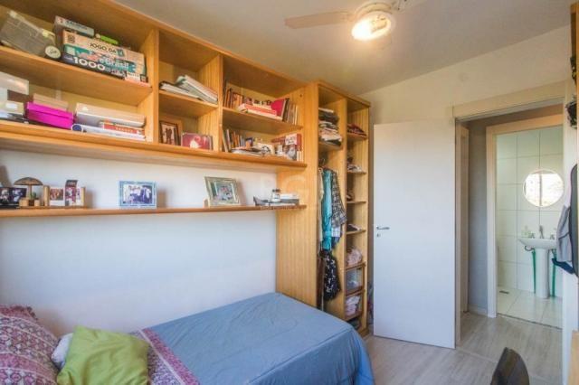 Apartamento à venda com 2 dormitórios em Vila ipiranga, Porto alegre cod:EL56356669 - Foto 16