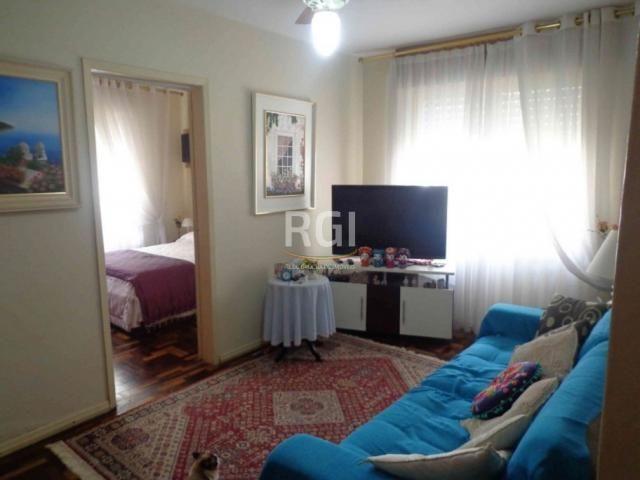 Apartamento à venda com 1 dormitórios em Vila ipiranga, Porto alegre cod:EL50873428 - Foto 7